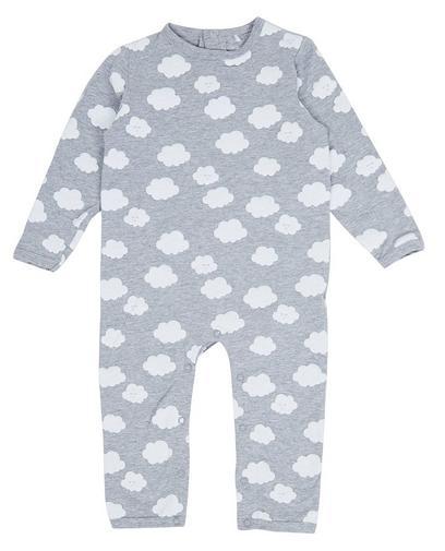 Pyjama en coton bio